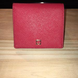 NIB Kate Spade ♠️ Red carpet Serenade Wallet